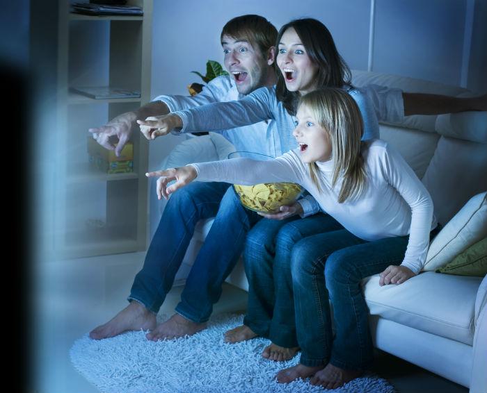 telewizja wzorce kulturowe praca